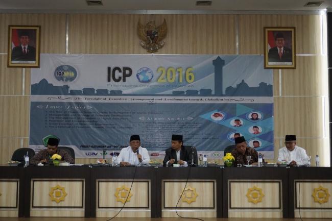 Seminar Internasional Pesantren