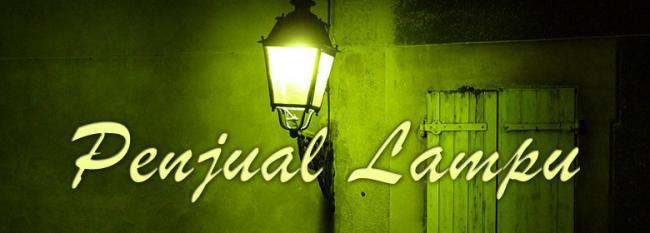 Ceramah KH.Hasyim muzadi: Penjual Lampu