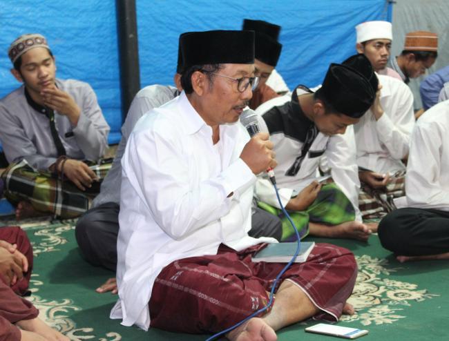 Enam Trilogi Abah Hasyim Muzadi