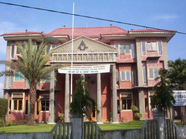 Pkm Staima Al Hikam 2008