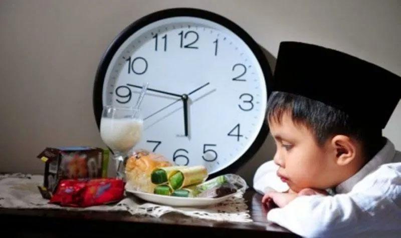 Puasa Ramadhan untuk Training Keistiqomahan dan Ihsan
