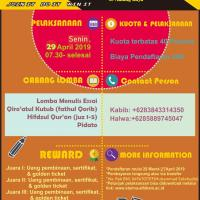 STAIMA AL HIKAM MALANG PROUDLY PRESENT