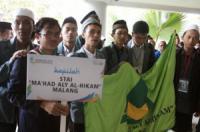 STAIMA Al-Hikam Raih Juara di MTQ Jatim III