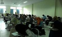 Calon Mahasiswa Baru (Camaba) Staima Al-Hikam Malang Gelombang I