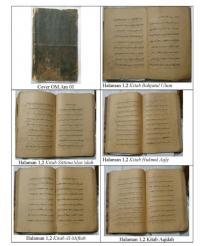 KOLEKSI MANUSKRIP PESANTREN MAHASISWA AL-HIKAM MALANG