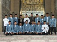 Gali Ilmu Ketakmiran, BDKM Al-Ghazali Adakan Studi Banding