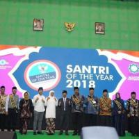 Santri of The Year, KH Hasyim Muzadi