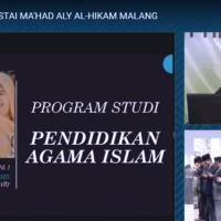 Terimbas Pandemi, Maba STAIMA Al Hikam Malang Lampaui Ekspektasi
