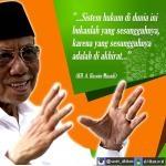 K.H Hasyim Muzadi-9
