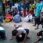 HUT RI 71 Al-hikam Malang-3