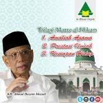Trilogi Motto al-Hikam-2