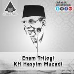 Trilogi Motto al-Hikam