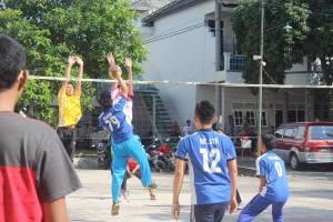 HM CUP : Sarana Rekatkan PESMA Se-Kota Malang