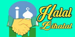 KH. Hasyim Muzadi: Halal Bihalal, Made in Indonesia dan Syiar Idul Fitri
