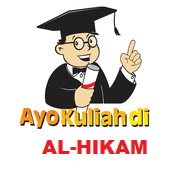 TELAH DIBUKA PENDAFTARAN MAHASISWA BARU STAIMA AL-HIKAM MALANG TAHUN 2018/2019, DENGAN KETENTUAN sbg
