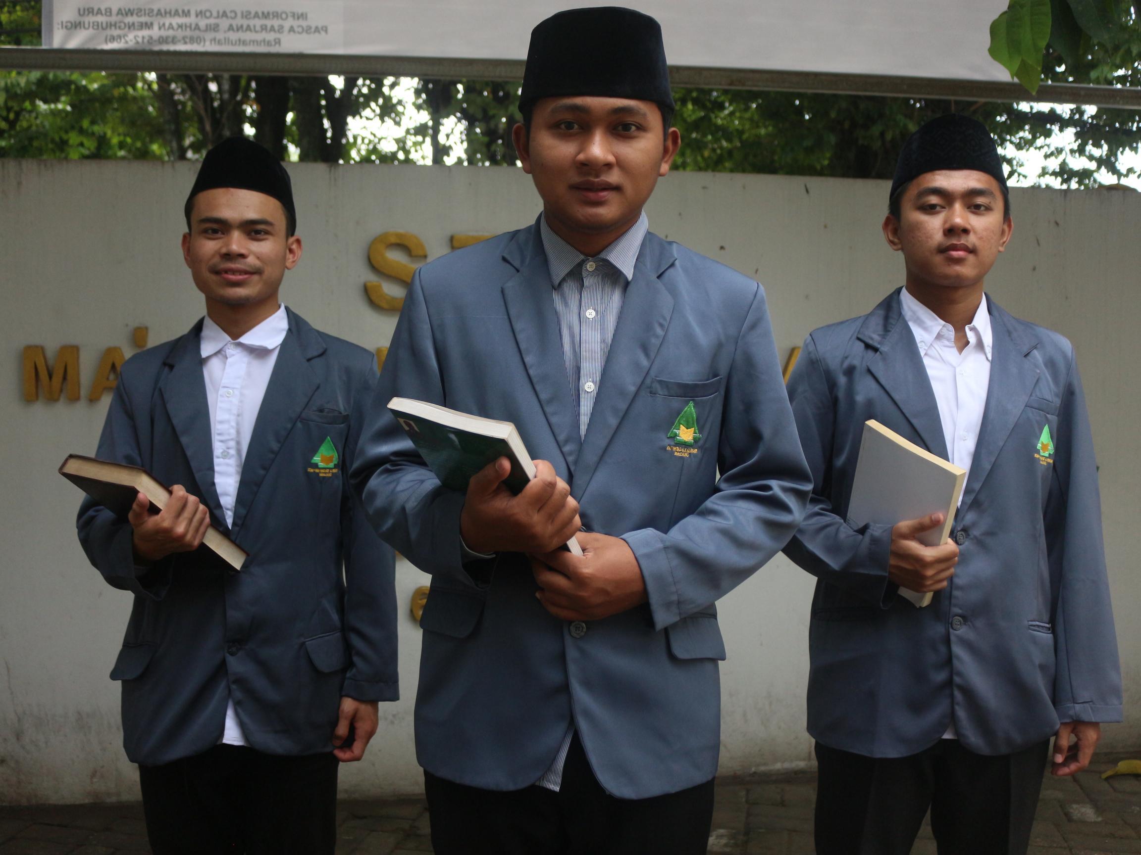 PMB STAI Ma'had Aly Al Hikam Malang 2021 : Penerimaan Mahasiswa Baru Segera Dibuka