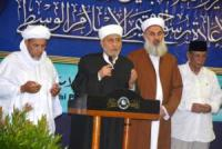 Adakan Konferensi Ulama Dunia Untuk Bahas ISIS