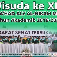 STAIMA Al Hikam Malang Luluskan 114 Mahasiswa, Terbaik Dapat Beasiswa S2