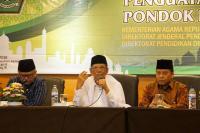 GERAKAN ASWAJA BELA NEGARA (Sosialisasi ke seluruh Indonesia)