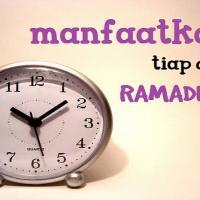 Cara Mengelola Waktu dengan Baik Dibulan Ramadan
