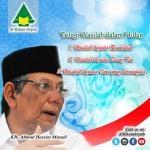 Trilogi Motto al-Hikam-4